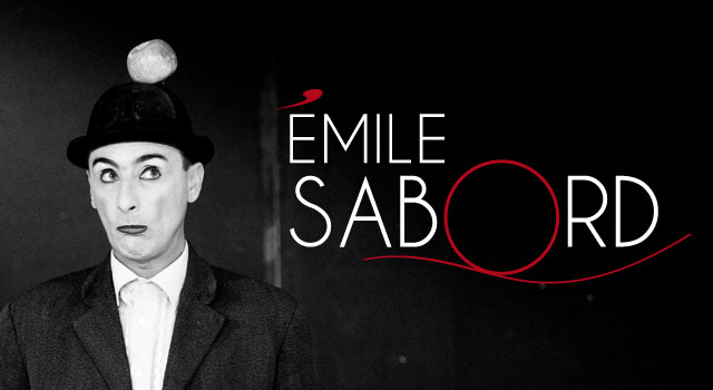 Emile Sabord