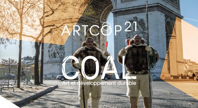 COAL // Communication ARTCOP 21