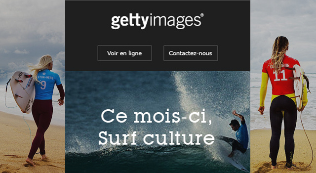 GETTY IMAGES // Newsletters