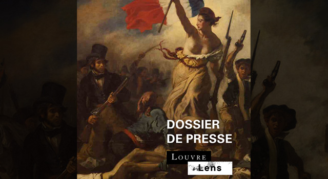 LOUVRE-LENS Dossier de presse